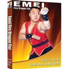 Tai Chi: Emei Fire Dragon Fist