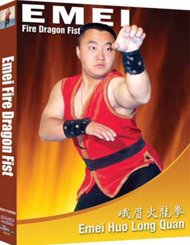 Tai Chi: Emei Fire Dragon Fist