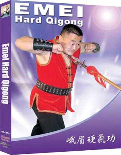 Tai Chi: Emei Hard Qigong