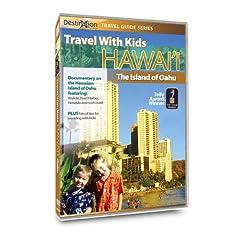 Travel With Kids - Hawaii: Oahu