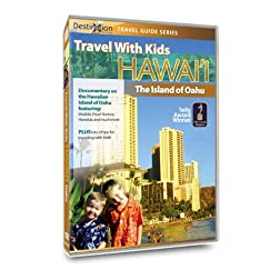 Travel With Kids - Hawaii: Oahu