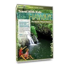 Travel With Kids - Hawaii: Maui & Molokai