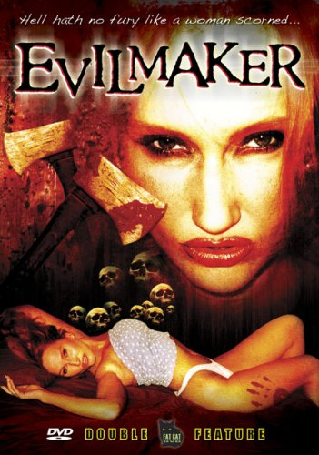 Evilmaker (Double Feature - The Evilmaker & Abomination: Evilmaker II)