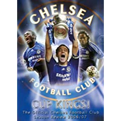 Club Kings! Chelsea FC Official Review 2006/07