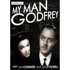 My Man Godfrey [Remastered] 1936