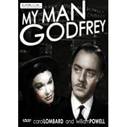 My Man Godfrey [Remastered] 1936