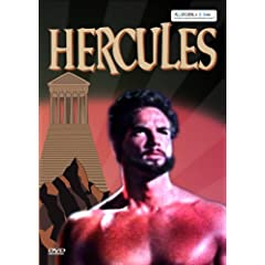 Hercules (Le Fatiche di Ercole) [Remastered] 1958