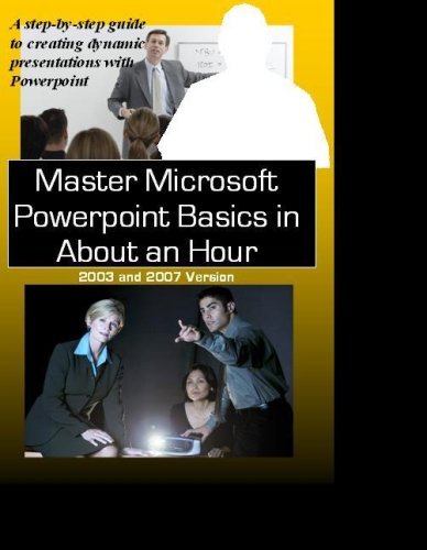 Master Microsoft Powerpoint Basics in About an Hour