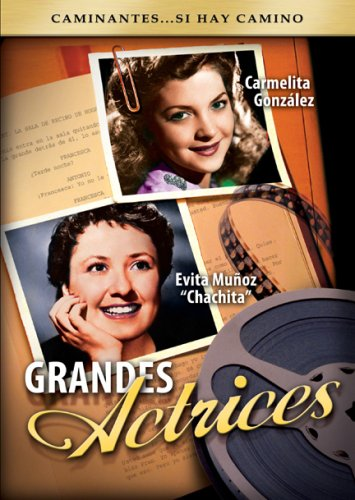 Grandes Actrices