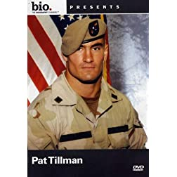 Biography - Pat Tillman