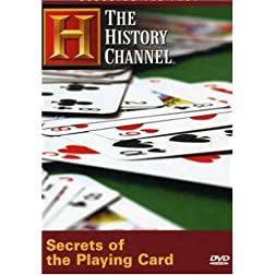 Decoding the Past - Secrets of the Playing Card (History Channel)