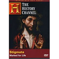 Incredible but True? - Stigmata - Marked for Life (History Channel)