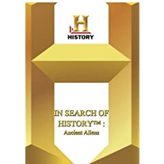 History's Mysteries - Ancient Aliens (History Channel)