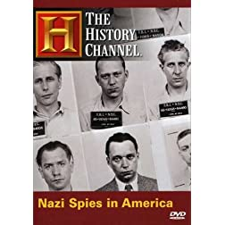 Nazi Spies in America (History Channel)