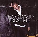 album art to Trust Me