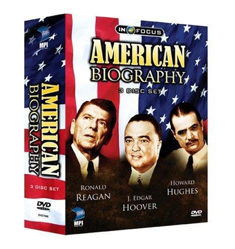 InFocus: American Biography