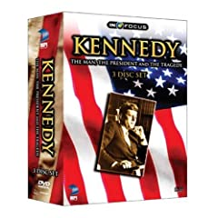 InFocus: John F. Kennedy - The Man,the President and the Tragedy