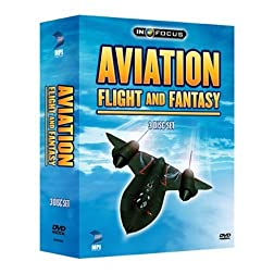 Infocus: Aviation - Flight and Fantasy