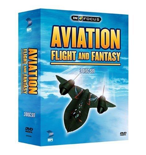 Infocus: Aviation - Flight and Fantasy