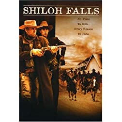 Shiloh Falls