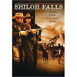 Shiloh Falls