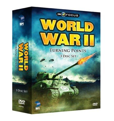 Infocus: World War II - Turning Points