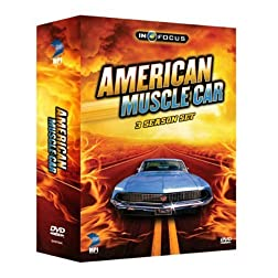InFocus: American Muscle Car