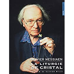 Olivier Messiaen - The Crystal Liturgy
