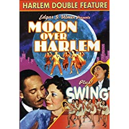 Harlem Double Feature: Moon Over Harlem (1939) / Swing (1938)