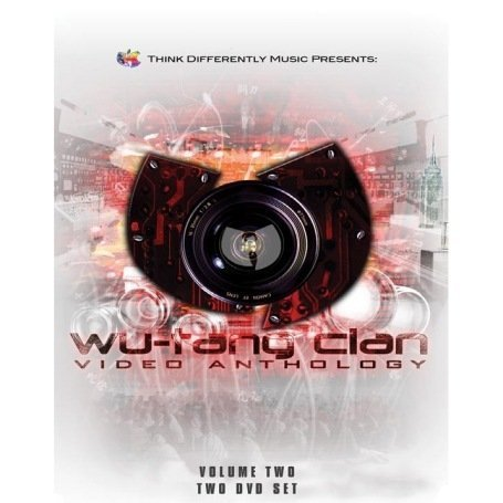 Vol. 2-Video Anthology