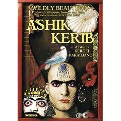 Ashik Kerib (Special Edition) (1988) (Sub)