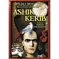 Ashik Kerib (Special Edition) (1988) (Sub)