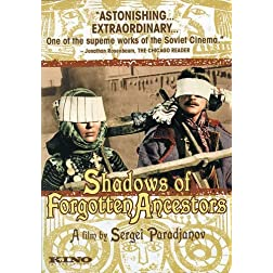 Shadows of Forgotten Ancestors (Special Edition) (1964) (Sub)