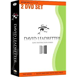 David Leadbetter's Golf Collection Series - 2 DVD SET (Vol.1)