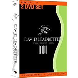 David Leadbetter's Golf Collection Series - 2 DVD SET (Vol.2)