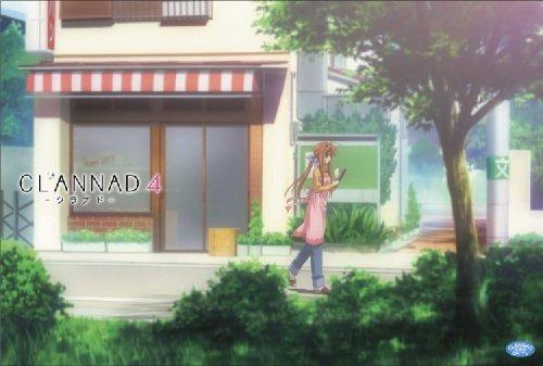 Clannad 4