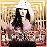 album art by Britney Spears