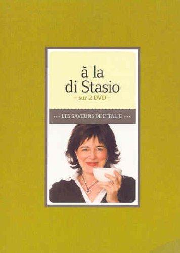 A La Di Stasio-Coffret Italie