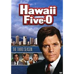 Hawaii Five-O - The Third Season