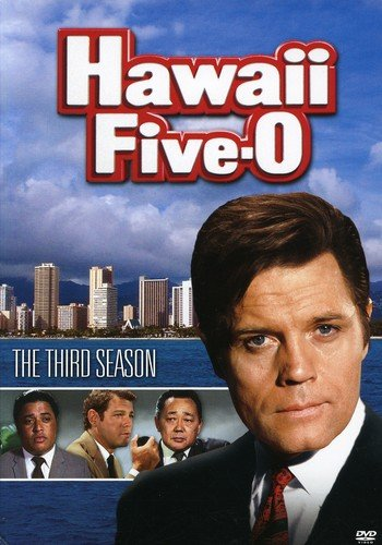 Hawaii Five-O - The Third Season