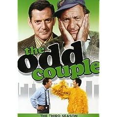 The Odd Couple - The Third Season
