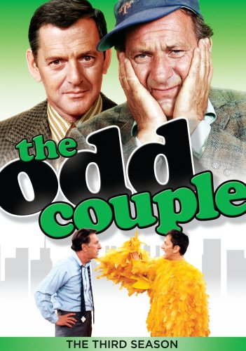 The Odd Couple - The Third Season