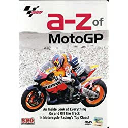 A to Z MotoGP