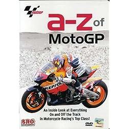 A to Z MotoGP