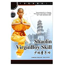 Shaolin Boy Boxing