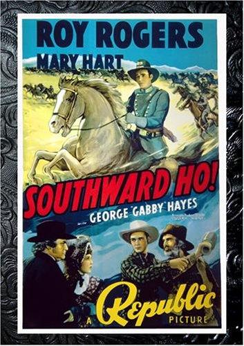 Southward Ho!