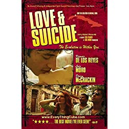 DVD Special - Cuba's Love & Suicide - and - The Unseen 2 DVD combo