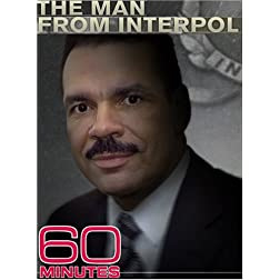 60 Minutes - The Man From Interpol (October 7, 2007)