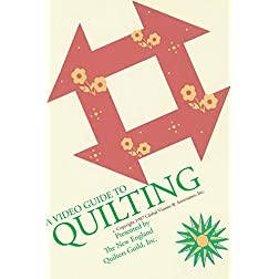 A Video Guide to Quilting