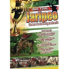 Jaripeos: Torneo de La Independencia - Gran Final